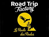 Road trip factory Amérique Latine